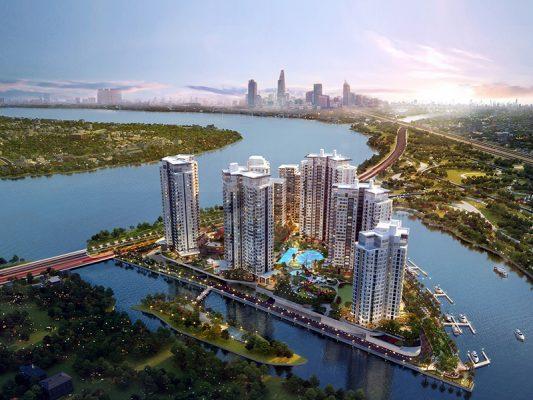 Dự án Nam Phong RiverSide City