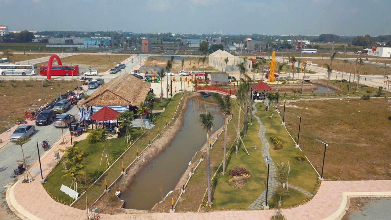 long-cang-riverpark